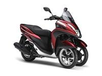 Yamaha Tricity 125