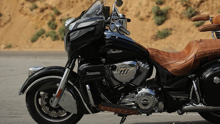 Angebot Indian Roadmaster