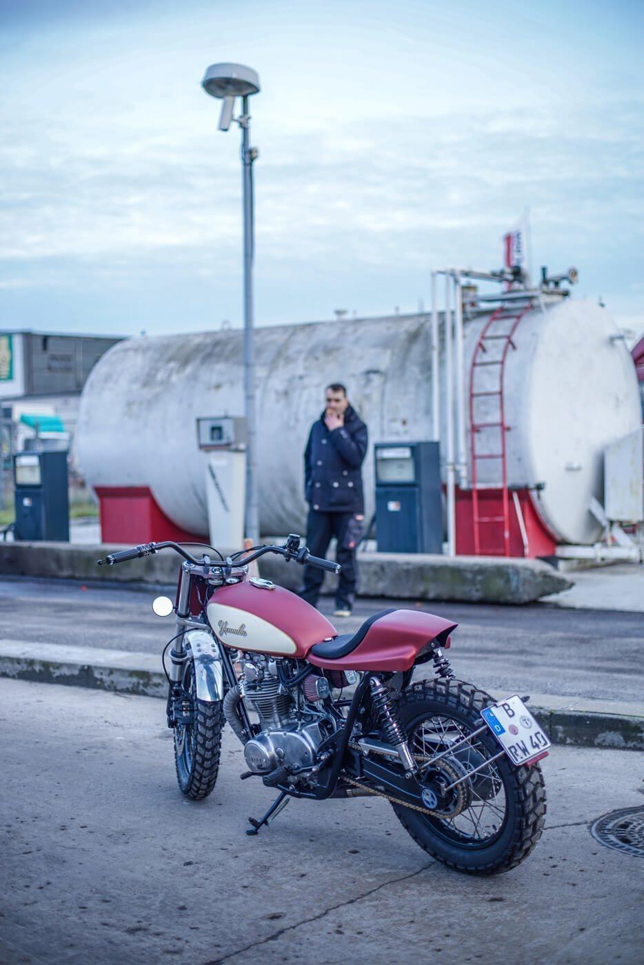 Gebrauchte und neue Yamaha XS 650 Motorräder kaufen