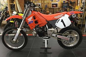 Offer Honda CR 250 R
