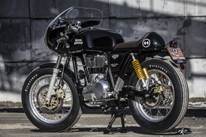 Angebot Royal Enfield Continental GT 535 EFI