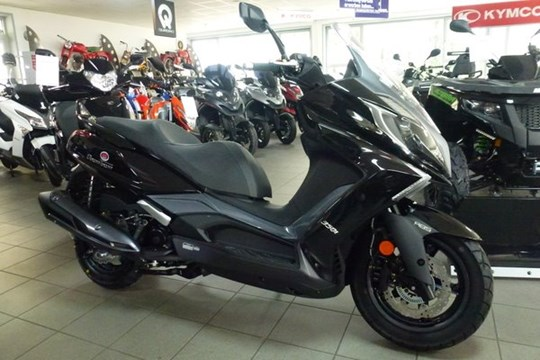 Angebot Kymco Downtown 350i