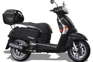 Angebot Kymco Like 50