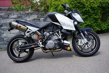Occasion KTM 990 Super Duke