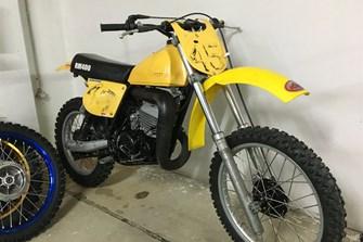 Suzuki SP 370
