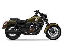 UM Renegade Commando 125