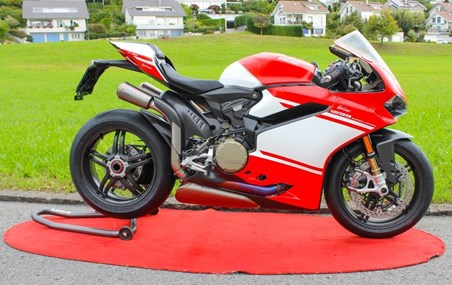 Occasion Ducati 1299 Superleggera