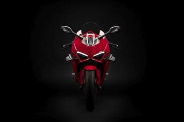 Neumotorrad Ducati Panigale V4
