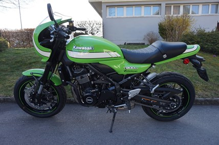Occasion Kawasaki Z900RS Cafe