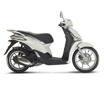 Neumotorrad Piaggio Liberty 50 IGET 4t 3V