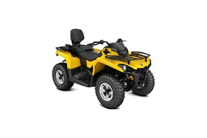Angebot Can-Am Outlander Max DPS 570