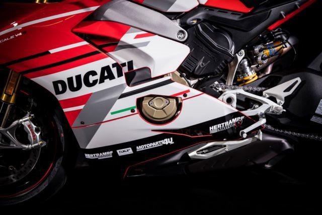 Ducati Quick Shift Dqs Up Down