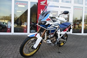 Angebot Honda CRF1000L Africa Twin Adventure Sports DCT