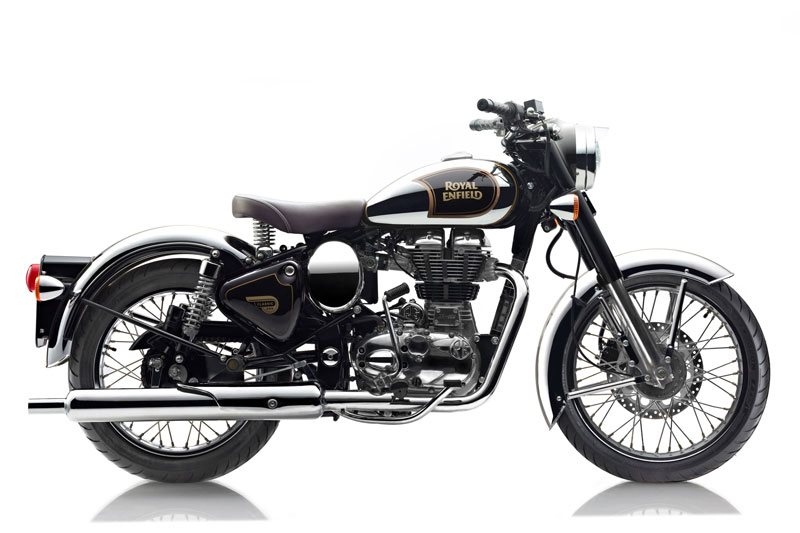 neumotorrad royal enfield classic 500 efi chrome. Black Bedroom Furniture Sets. Home Design Ideas