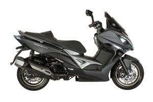 Angebot Kymco Xciting 400i ABS