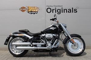 Angebot Harley-Davidson Softail Fat Boy 114 FLFBS