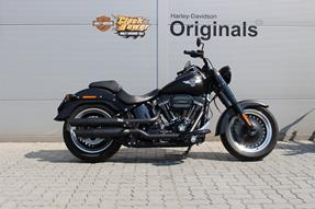 Harley-Davidson Softail Fat Boy S