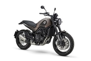 Angebot Benelli Leoncino 500 Trail