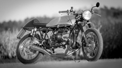 Gebrauchte Und Neue Bmw R 90 S Motorrader Kaufen