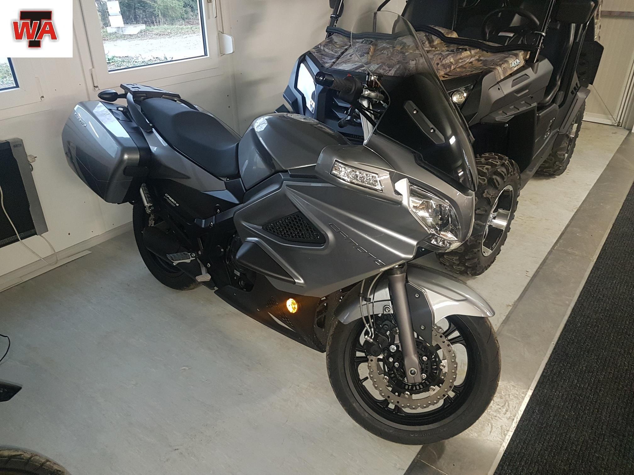 neumotorrad cf moto 650 tk baujahr preis 5 39 eur aus nieder sterreich. Black Bedroom Furniture Sets. Home Design Ideas