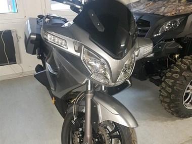 Motorräder von Gebrauchtbikes.at GmbH kaufen