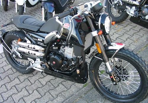 FB Mondial HPS 300