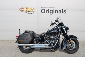Angebot Harley-Davidson Softail Heritage Classic 114 FLHCS