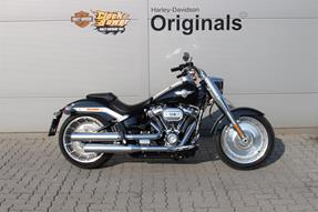 Harley-Davidson Softail Fat Boy 114 FLFBS
