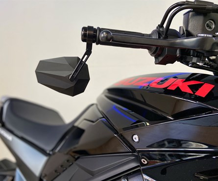 Neumotorrad Suzuki GSX-S1000S Katana