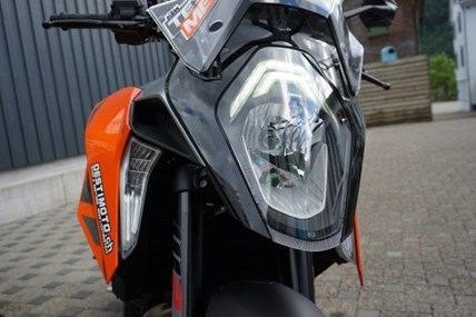 Occasion KTM 1290 Super Duke GT