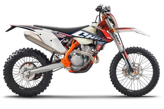 Angebot KTM 350 EXC-F Sixdays