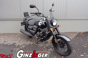 Angebot United Motors UM Renegade Commando 125