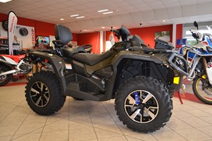 Angebot Can-Am Outlander Max Limited