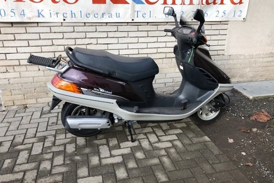 Angebot Honda Freeway 250