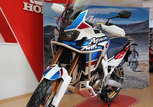 Honda CRF1000L Africa Twin