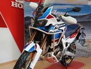 Honda CRF1000L Africa Twin Adventure Sports DCT