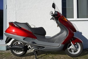 Angebot Honda FES 250 Foresight