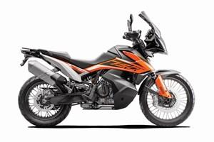 Angebot KTM 790 Adventure