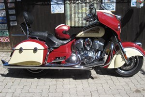 Angebot Indian Chieftain Classic
