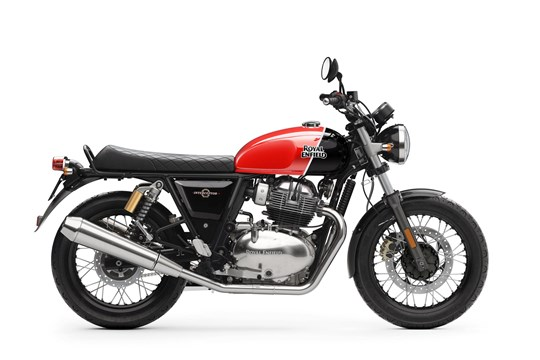 Angebot Royal Enfield Interceptor 650