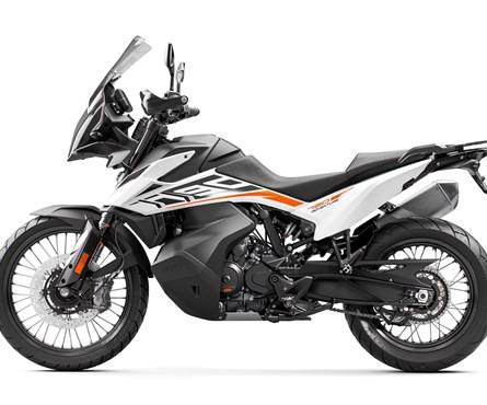 Gebrauchtmotorrad KTM 790 Adventure