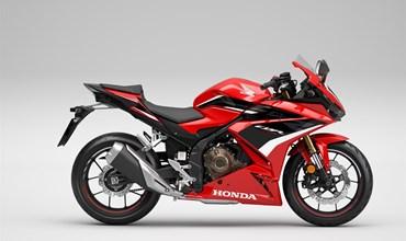 Neumotorrad Honda CBR 500 R