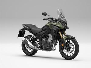 Honda CBX 500
