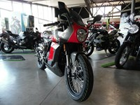 FB Mondial Sport Classic 125i ABS