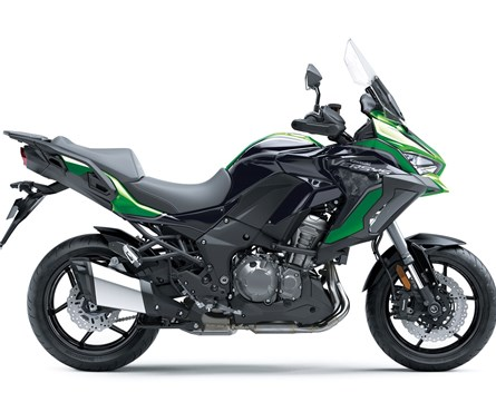 Neumotorrad Kawasaki Versys 1000 SE