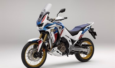 Neumotorrad Honda CRF1100L Africa Twin Adventure Sports