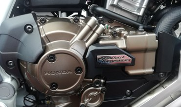 Neumotorrad Honda CRF1100L Africa Twin Adventure Sport DCT