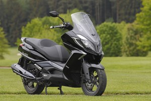 Angebot Kymco New Downtown 350i