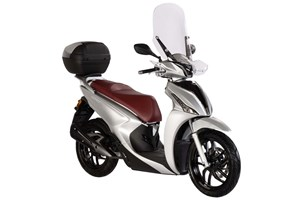 Angebot Kymco New People S 50i