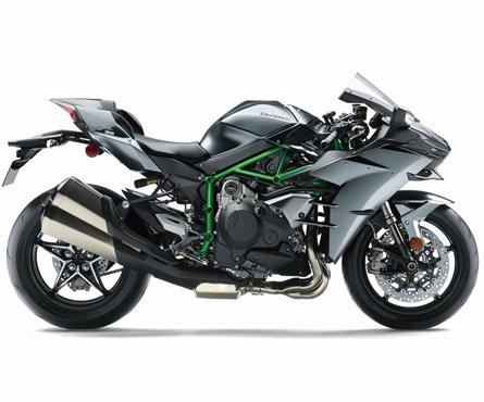 Neumotorrad Kawasaki Ninja H2 Carbon